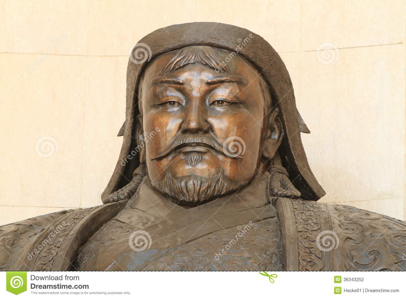a description of genghis khan and the terrible mongols Start studying the mongols learn vocabulary, terms, and more with after the death of genghis khan the mongol empire was divided up into four khanates and.