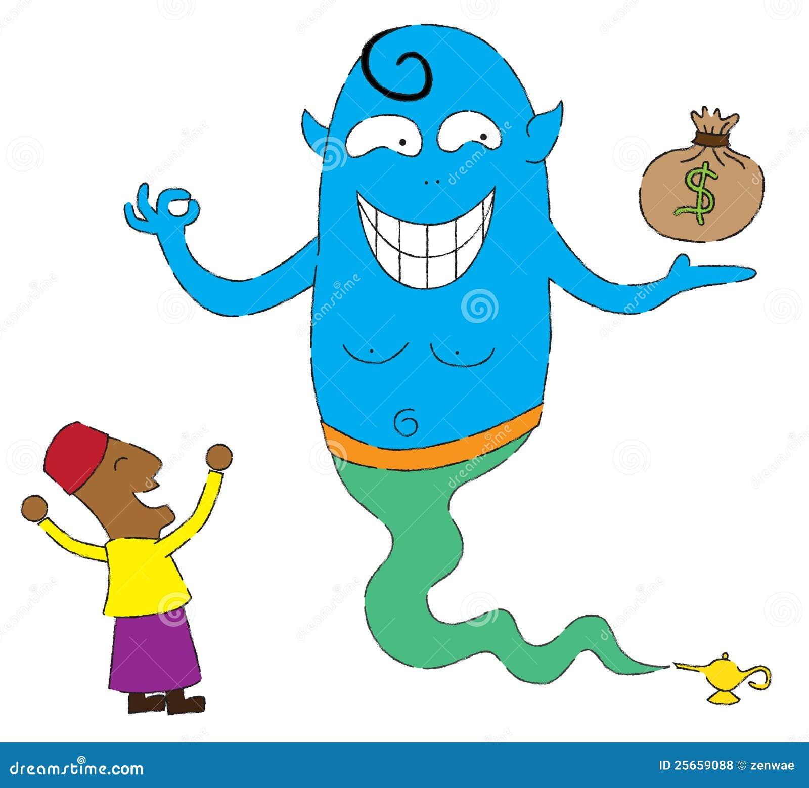Genie Free