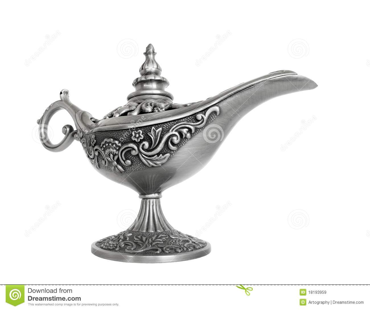 Genie lamp stock photos pictures royalty free genie - Royalty Free Stock Photo Download Genie Lamp