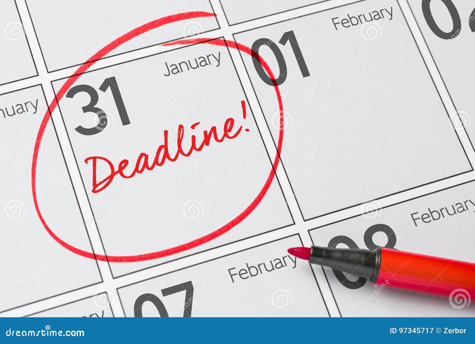 31 gennaio