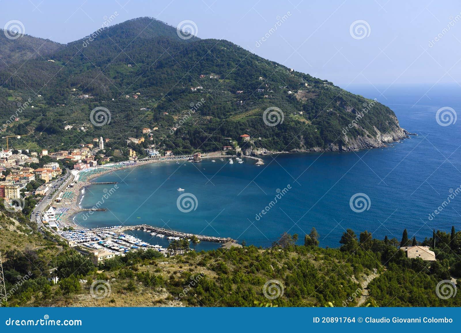 Genova italy levanto