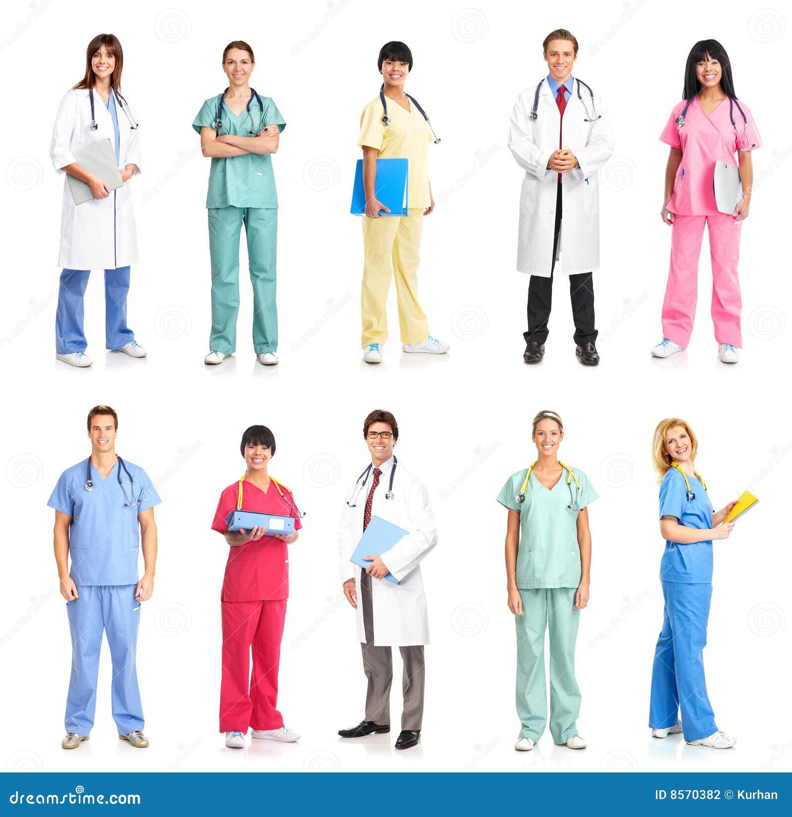 Gens médicaux