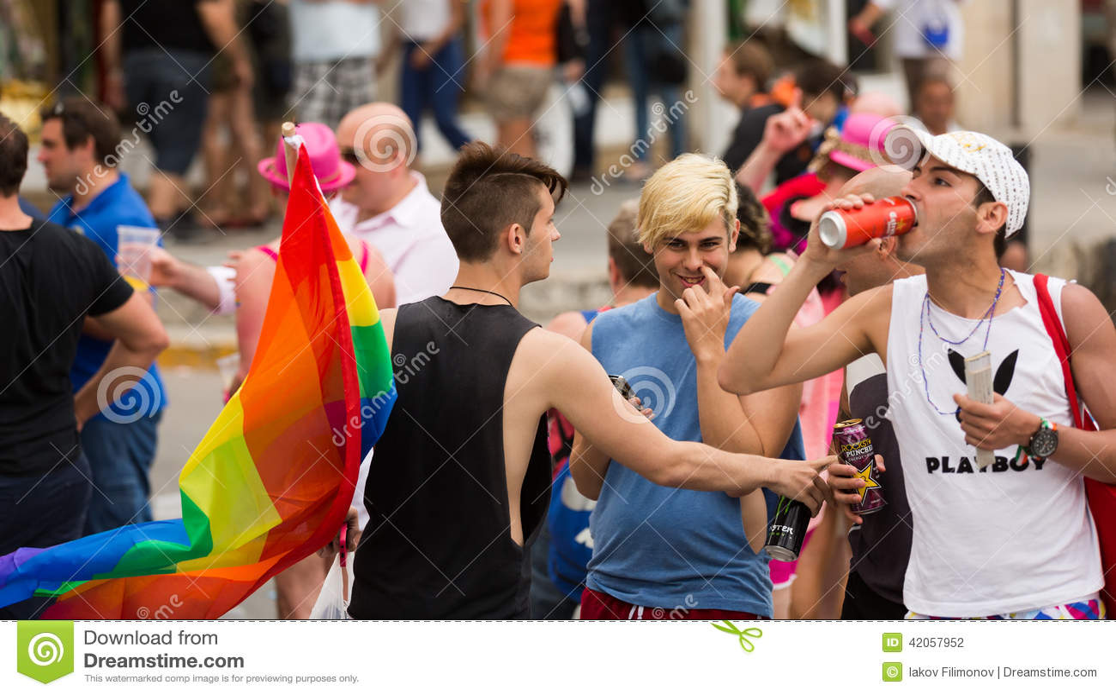 GRUPO EGF - Consultora especializada en la comunidad Gay