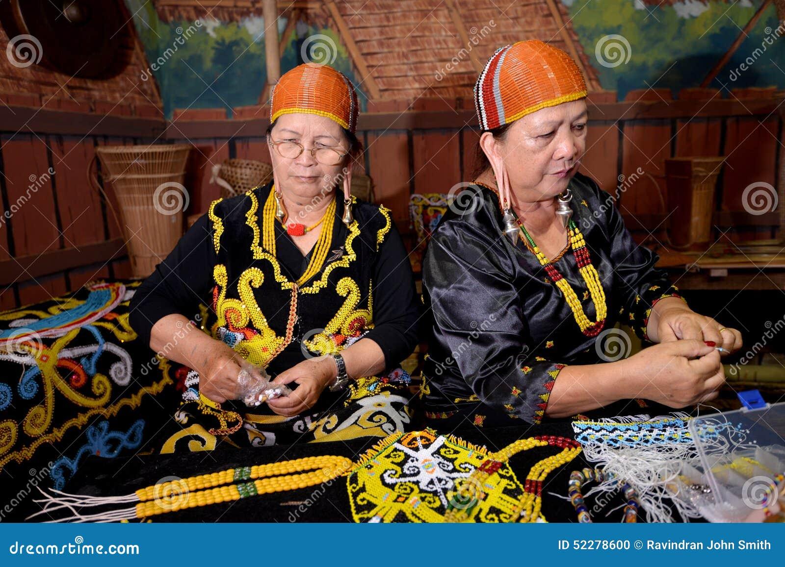 Gente de Kelabit