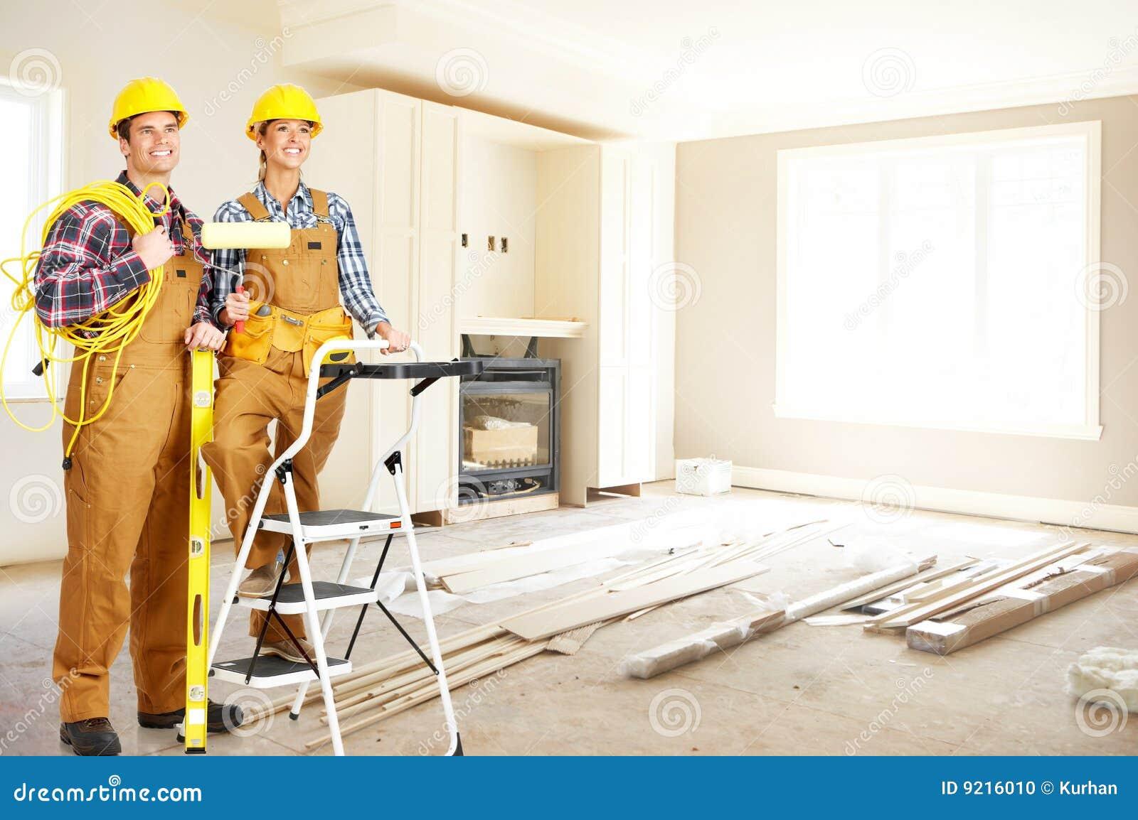 Gente del constructor