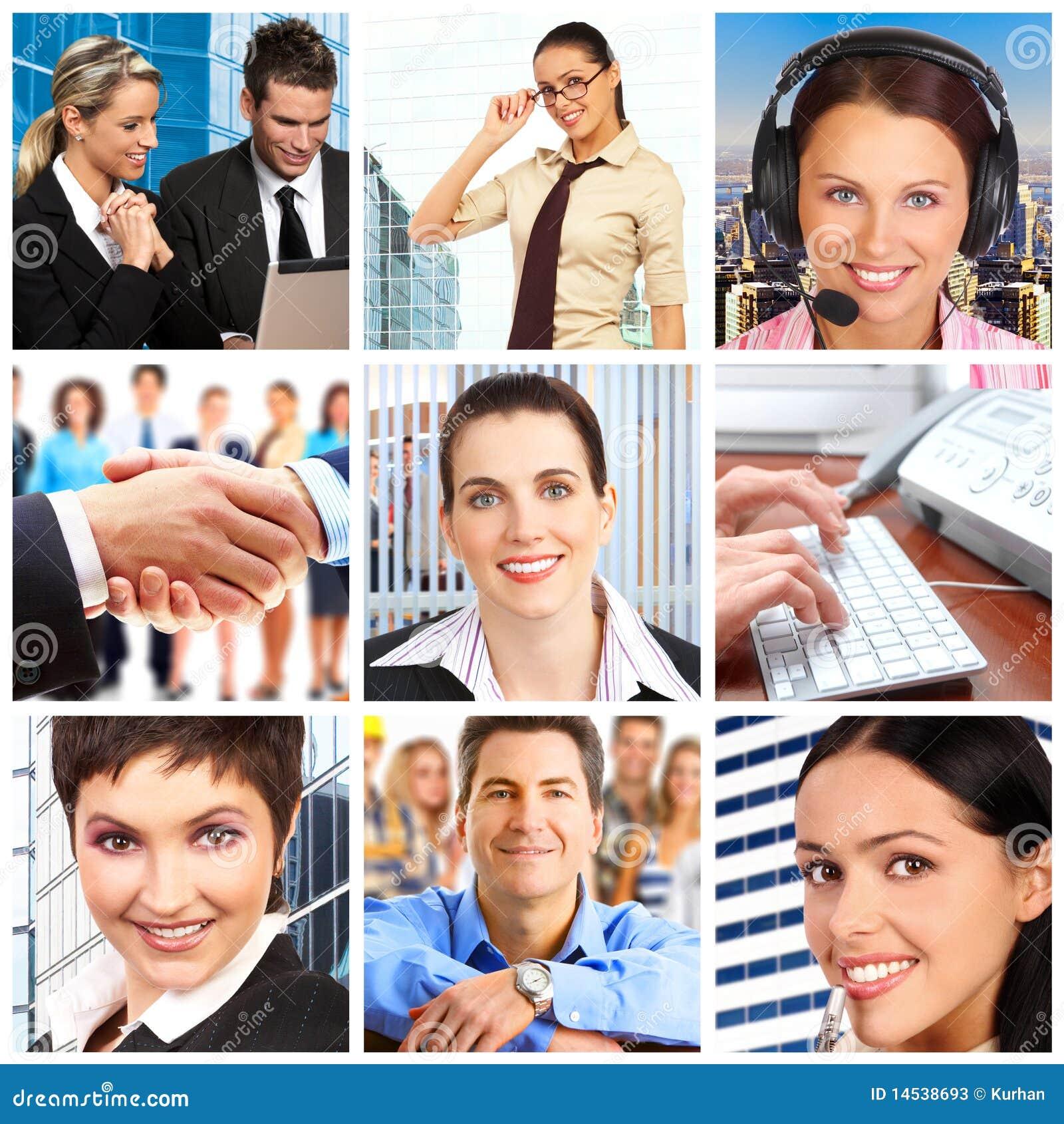 Gente di affari