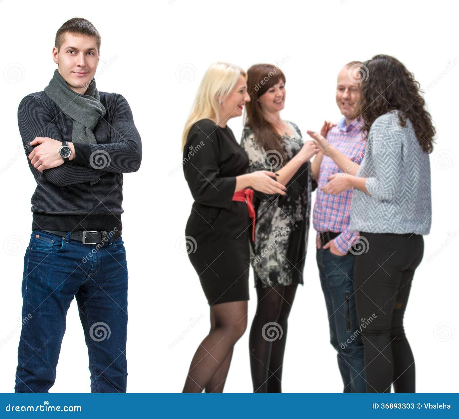 Download Gente di affari immagine stock. Immagine di lavoro, interno - 36893303