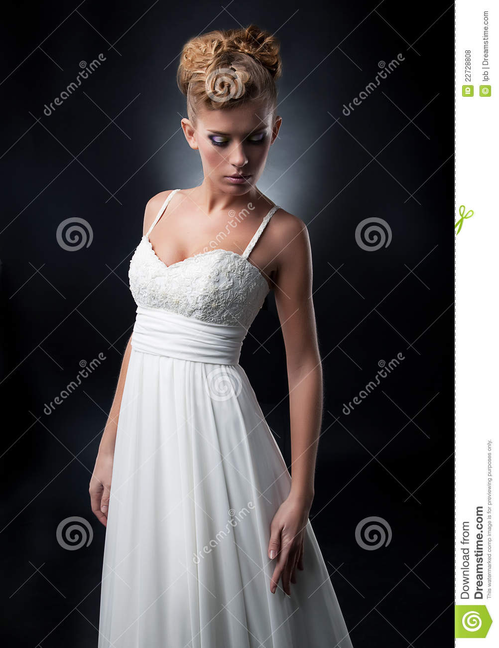 wedding dress 3d model free download gentle bride lovely young girl in wedding dress royalty