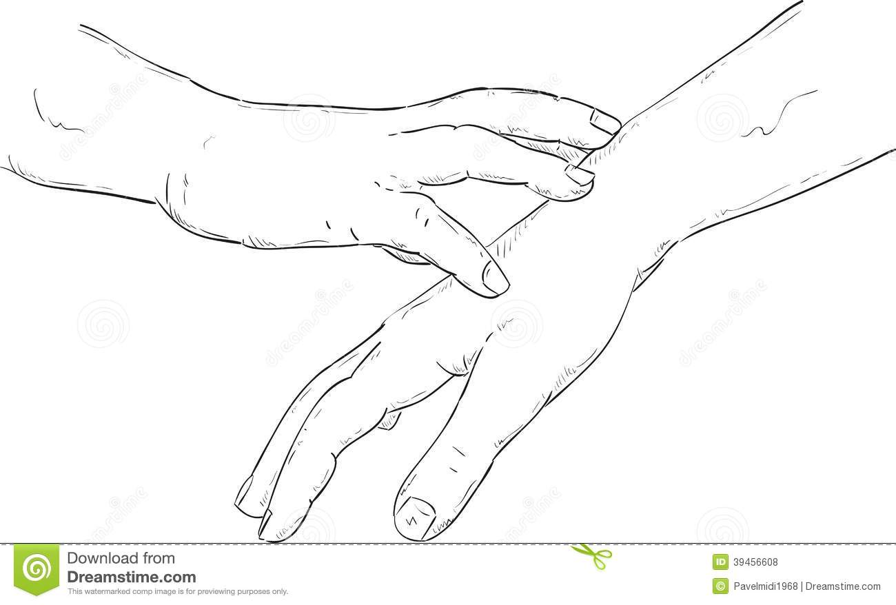 gentle touches clipart