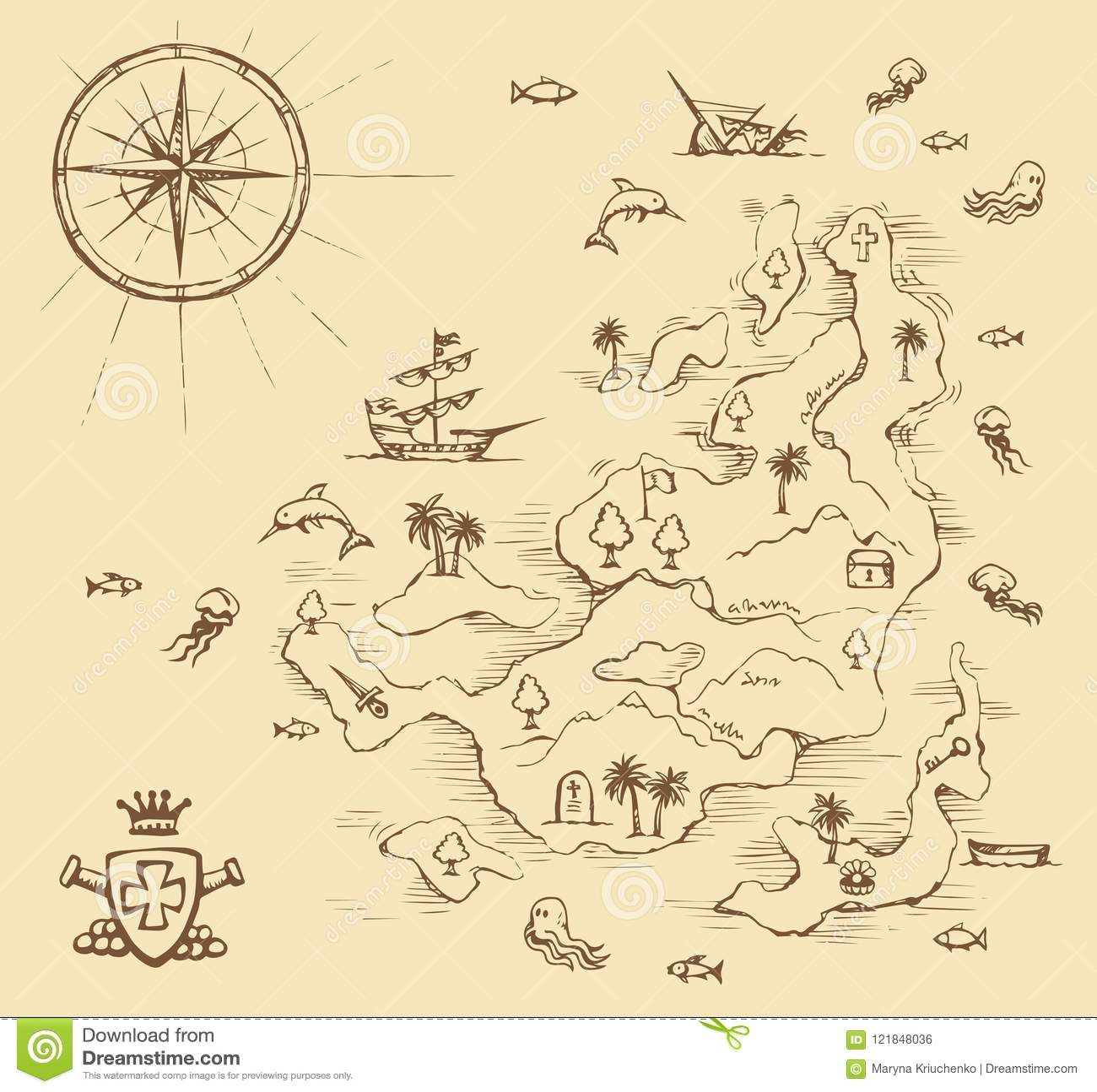 Get Geography Cartoon Drawing JPG