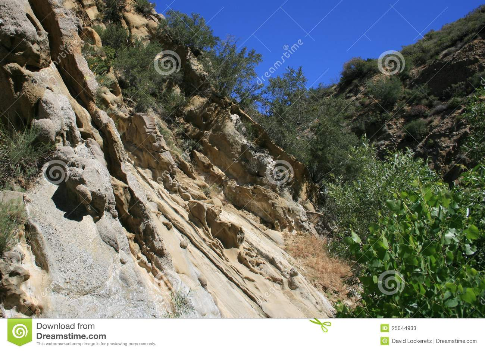 Geologitrångt pass