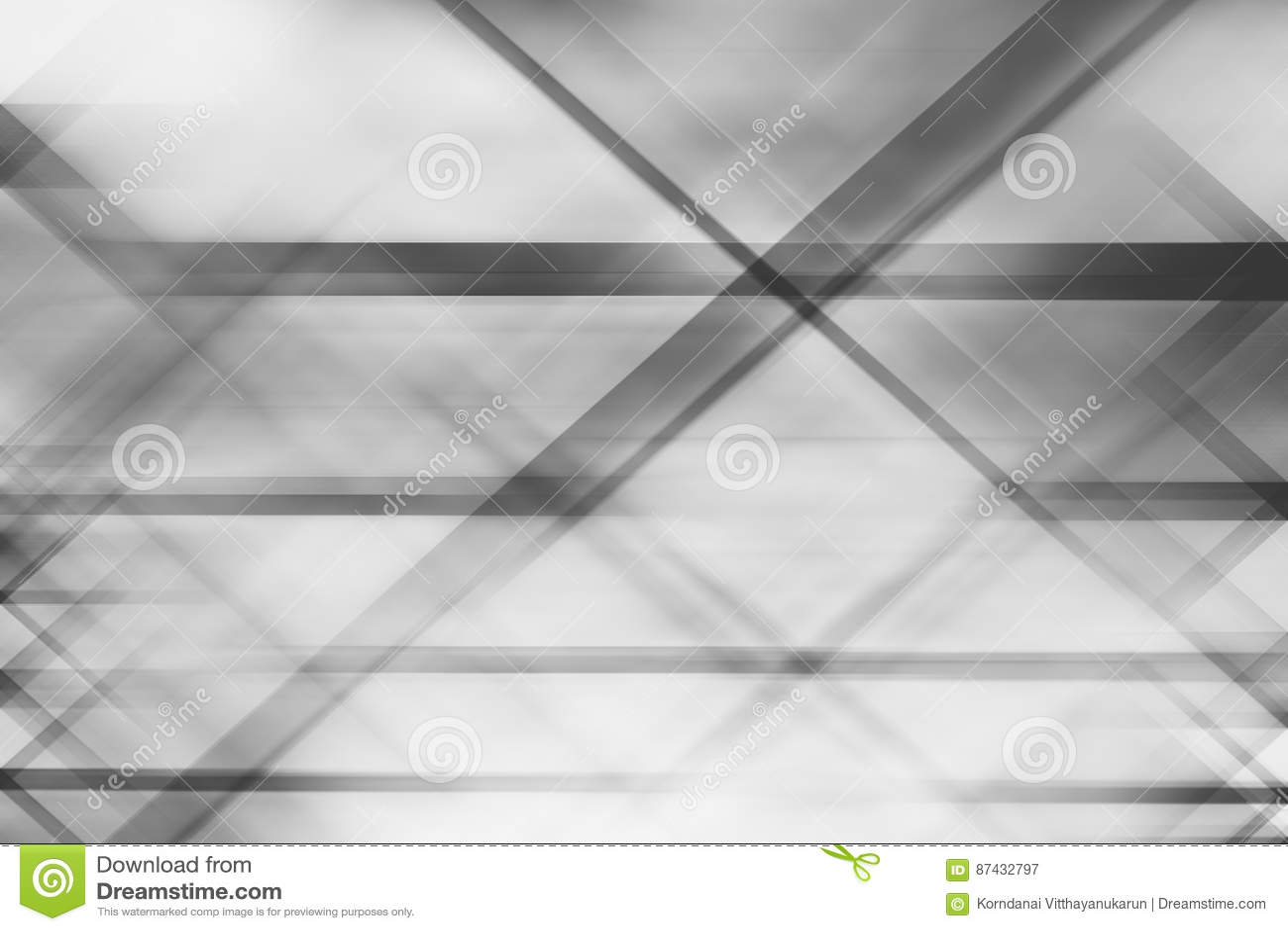 Geometria abstrata do sharp do borrão de movimento