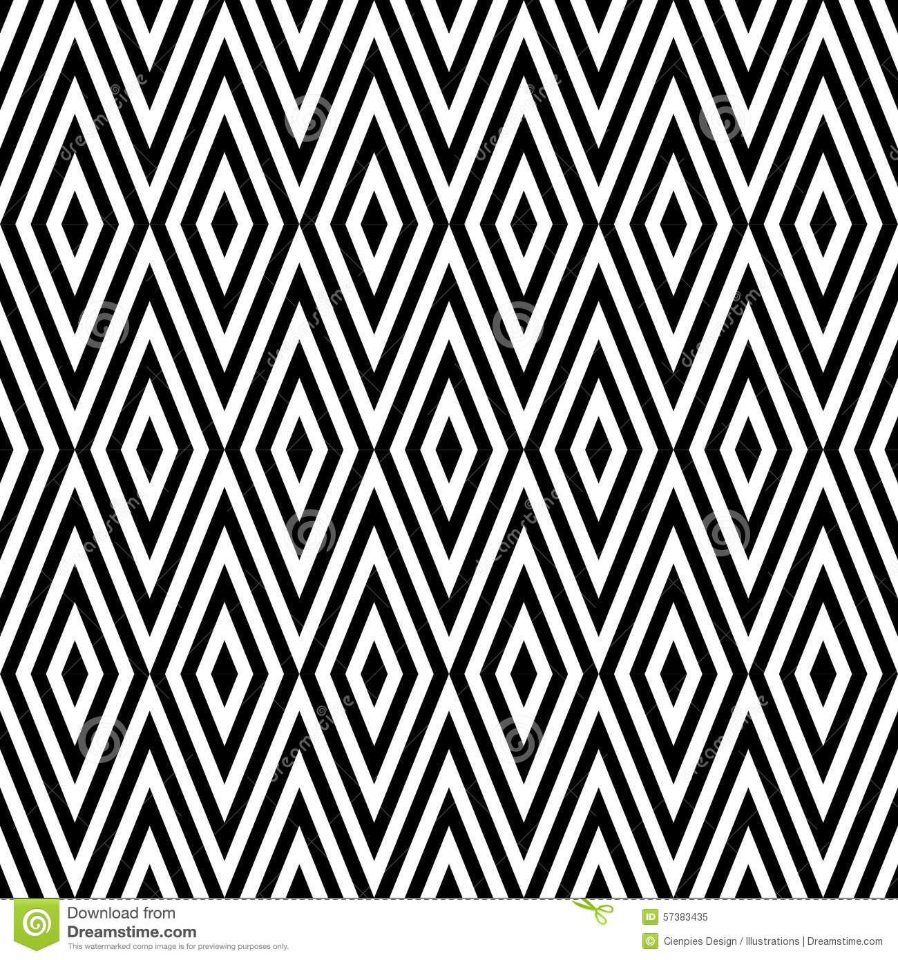 Book Cover Patterns Photo Free ~ Geometric abstract retro seamless pattern background stock