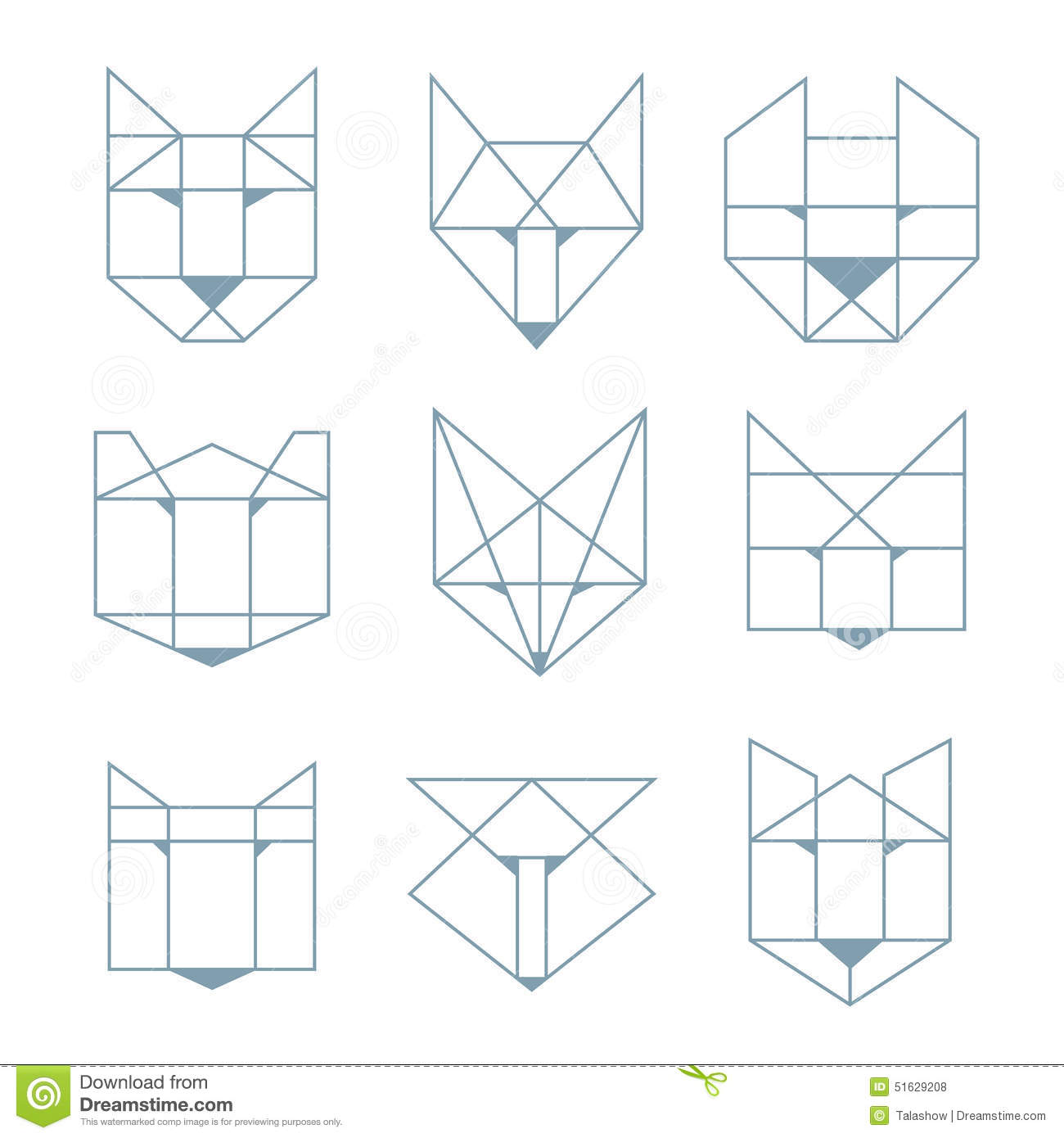 Image Result For Fox Coloring Pages