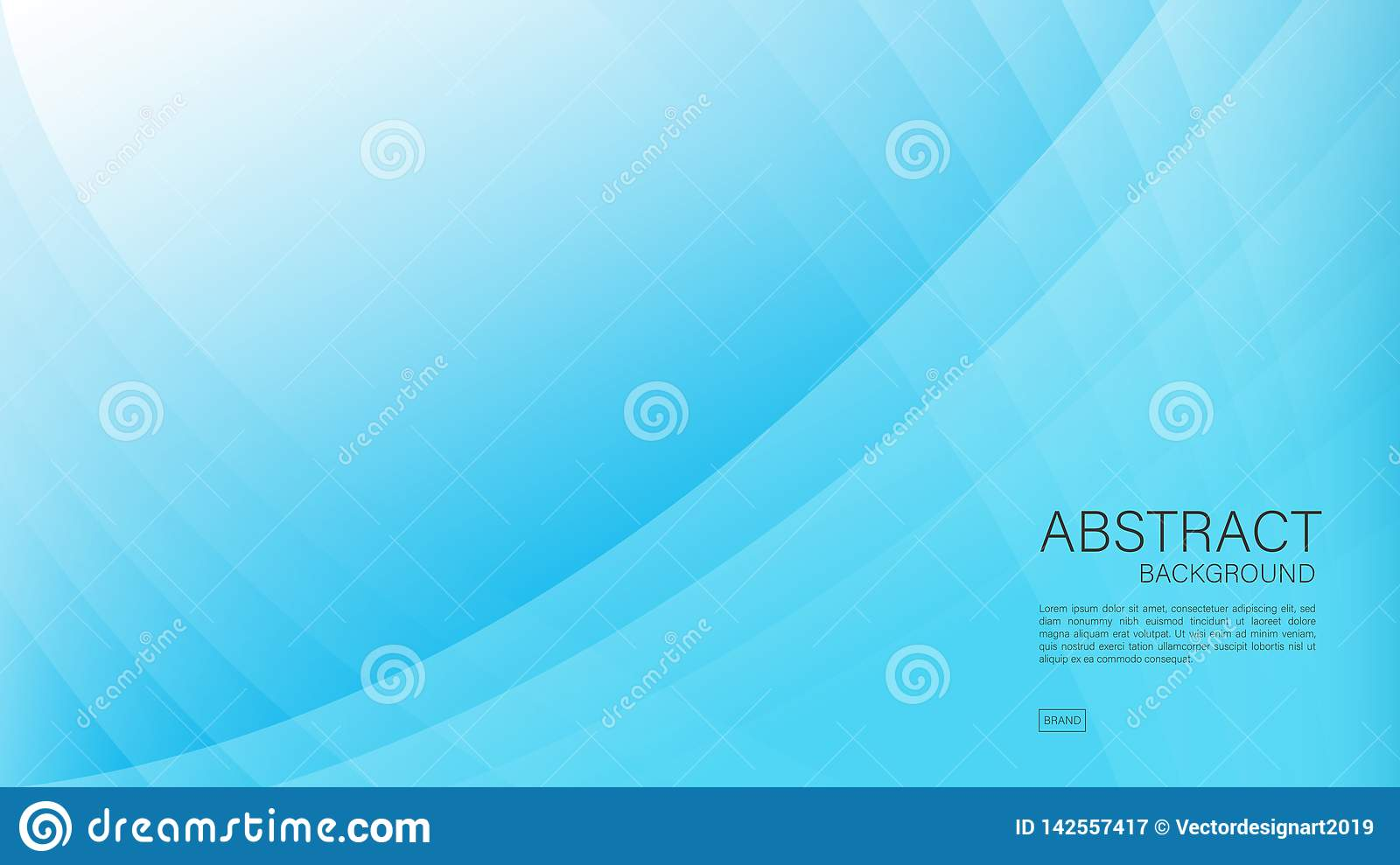 Blue abstract background, polygon, Geometric vector, graphic, Minimal Texture, cover design, flyer template, banner, web page