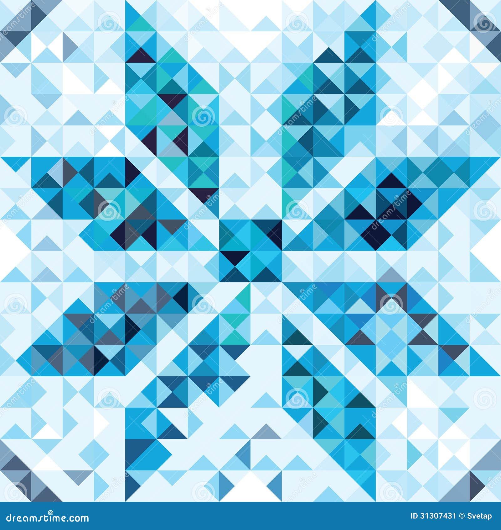 Geometric Background For Design Stock Image Image 31307431