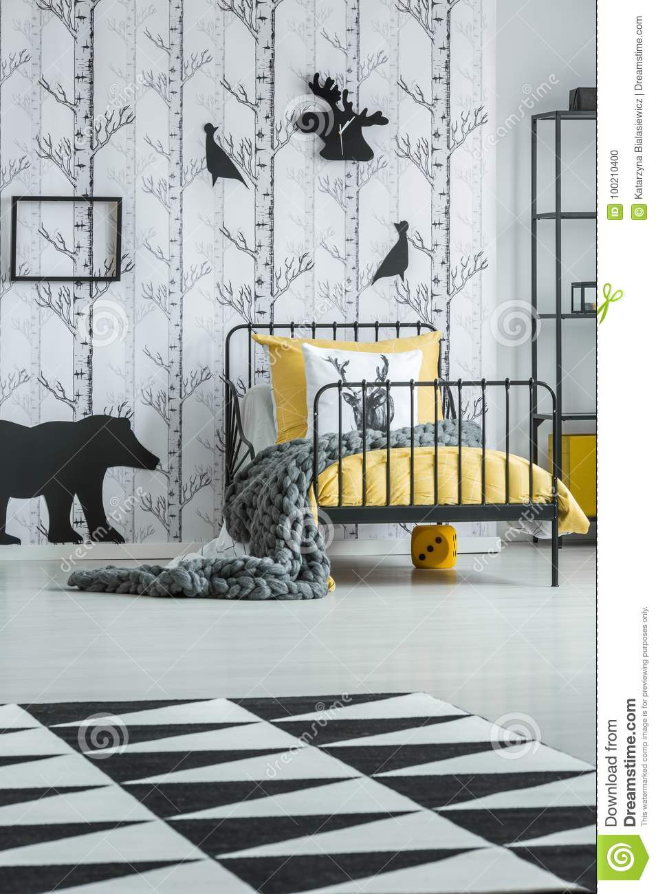 black and white carpet for bedroom