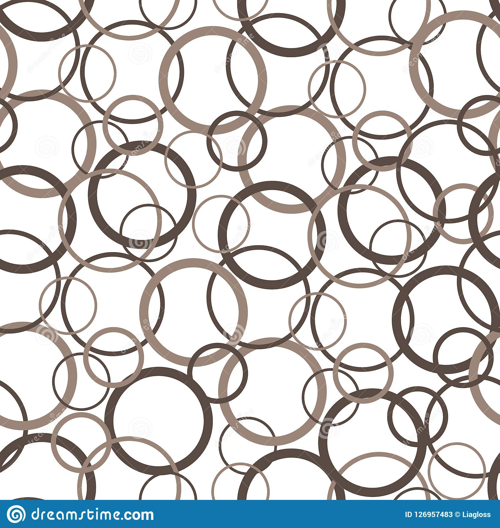 Geometric Circle Patterns Amazing Design Ideas