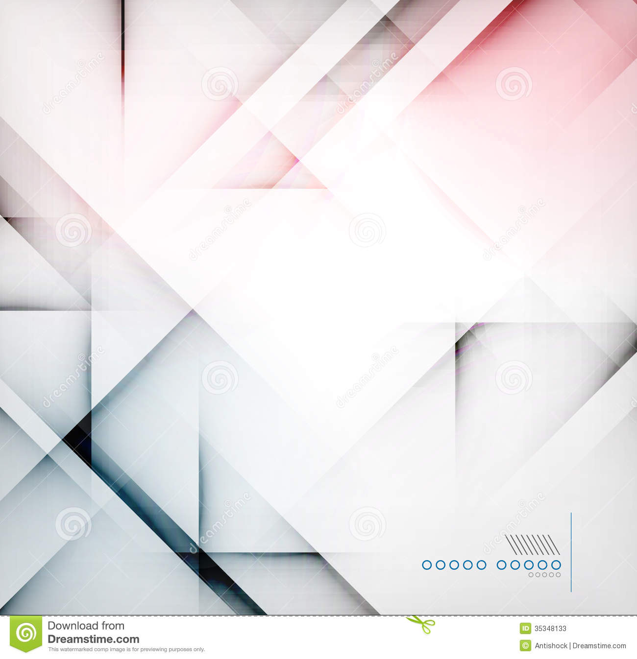 geometric diamond shape abstract background stock photos