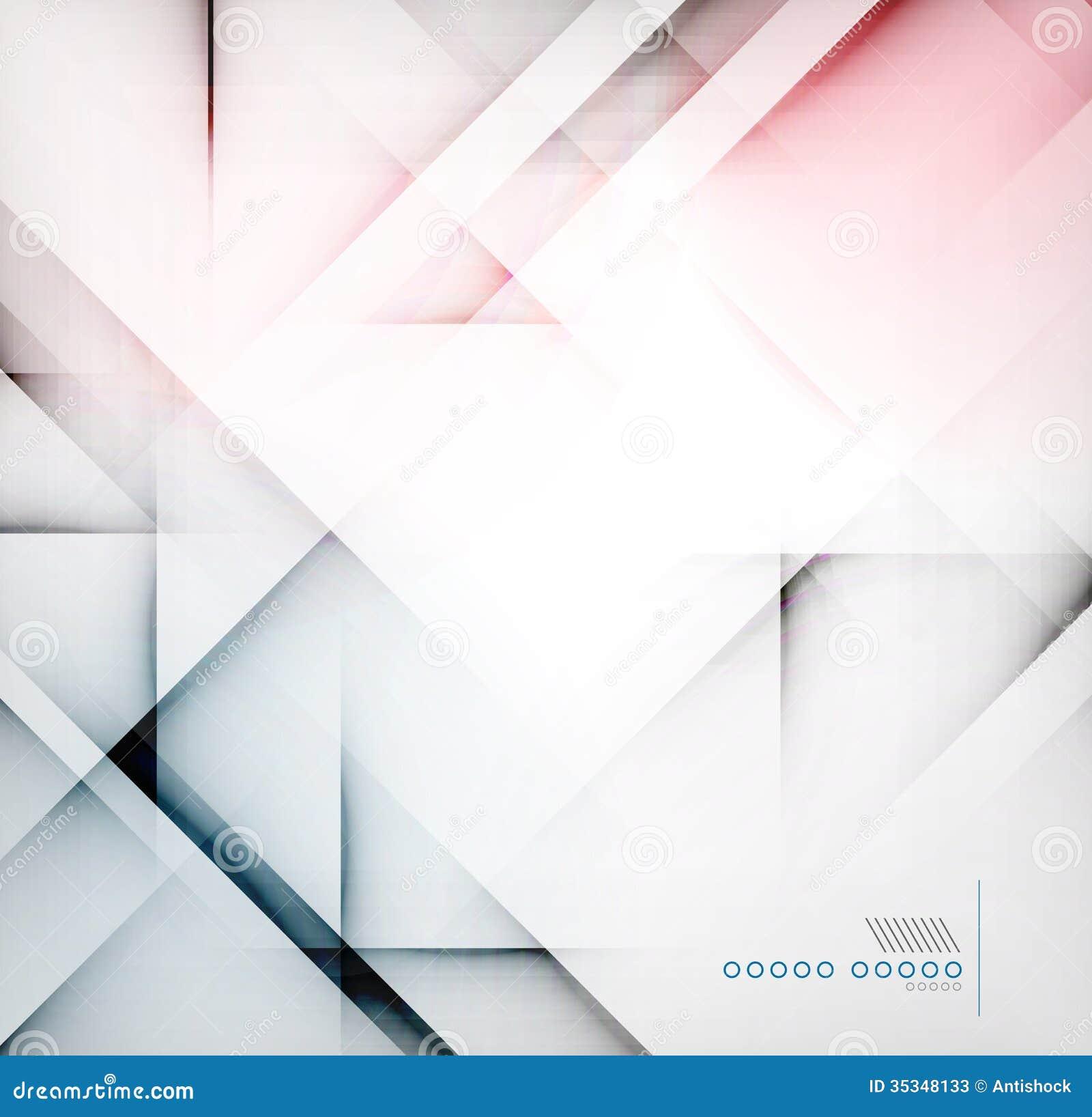geometric diamond shape abstract background stock photos