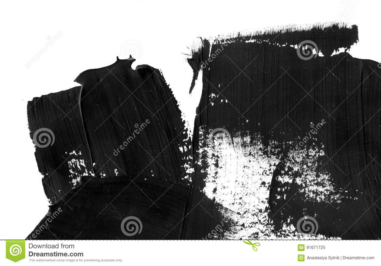 Geometric Graffiti Abstract Background Wallpaper With Oil
