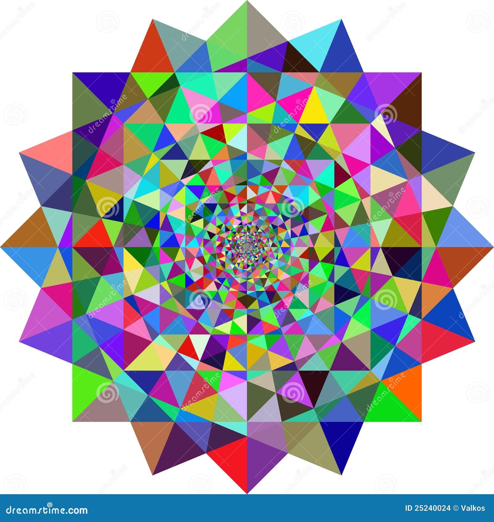 geometric illusions optical illusion abstract weird geometrischer