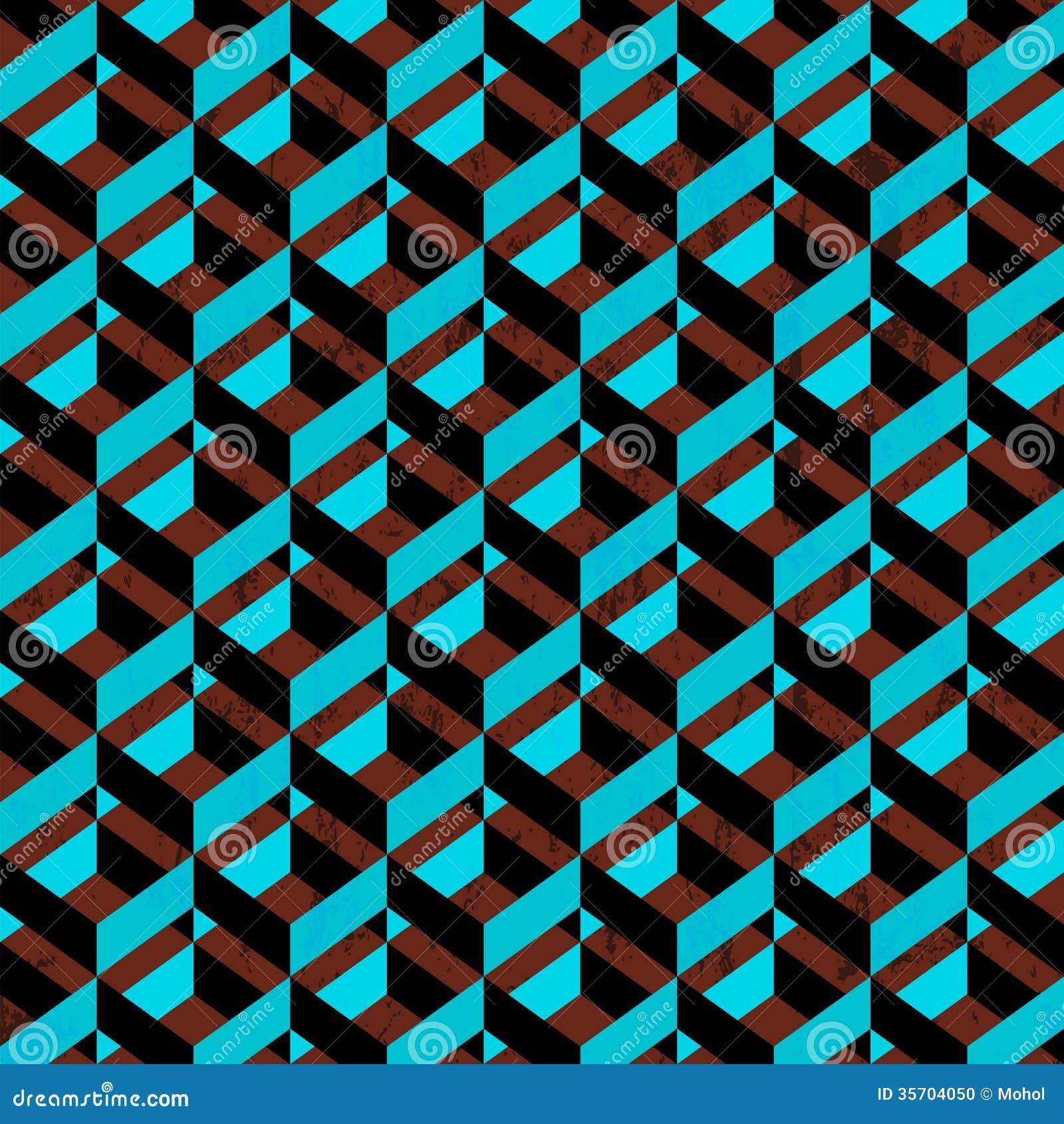 Geometric Pattern Background Stock Photo - Image: 35704050