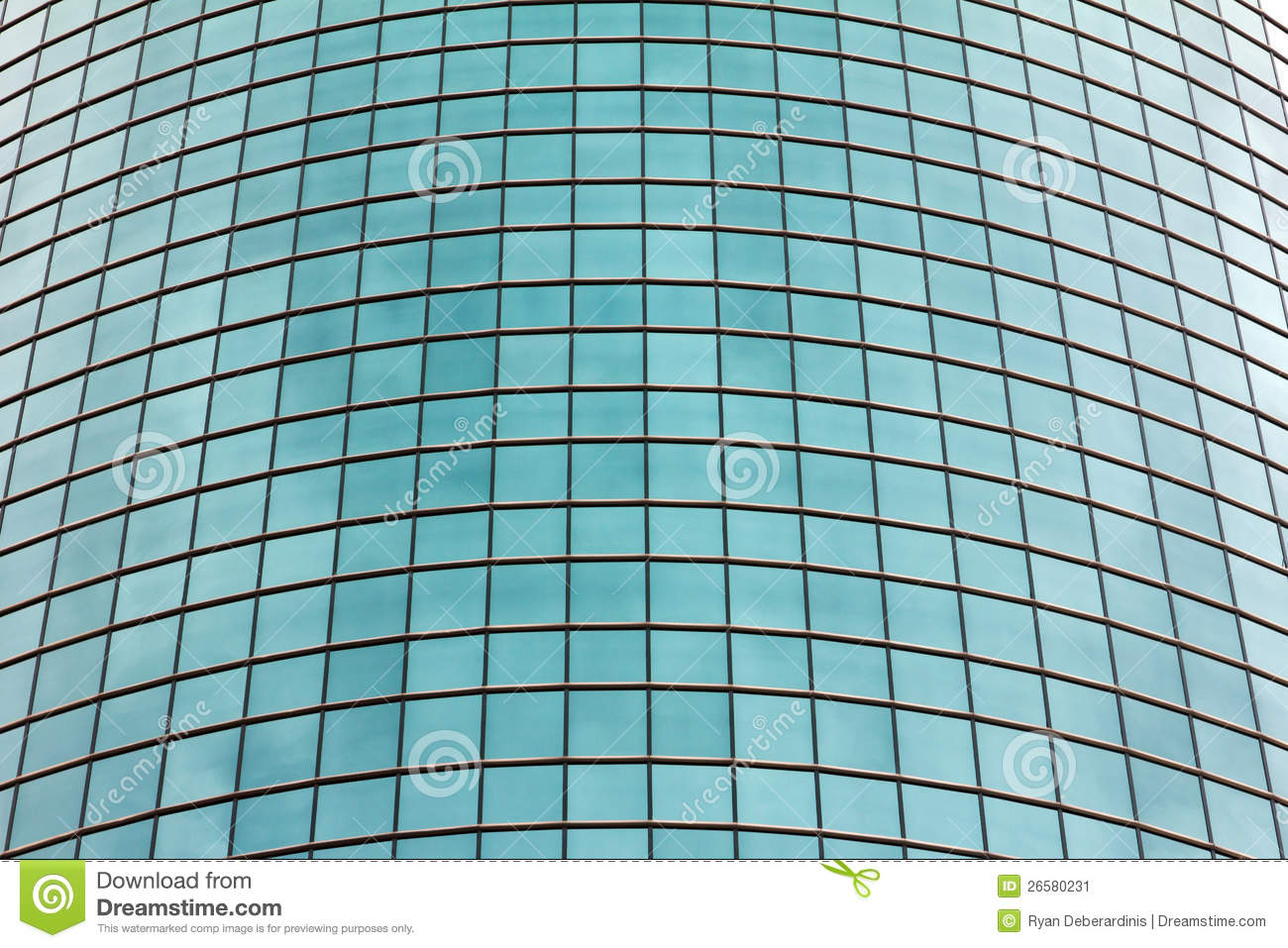Geometric pattern of glass windows stock image image for Professional window treatment patterns