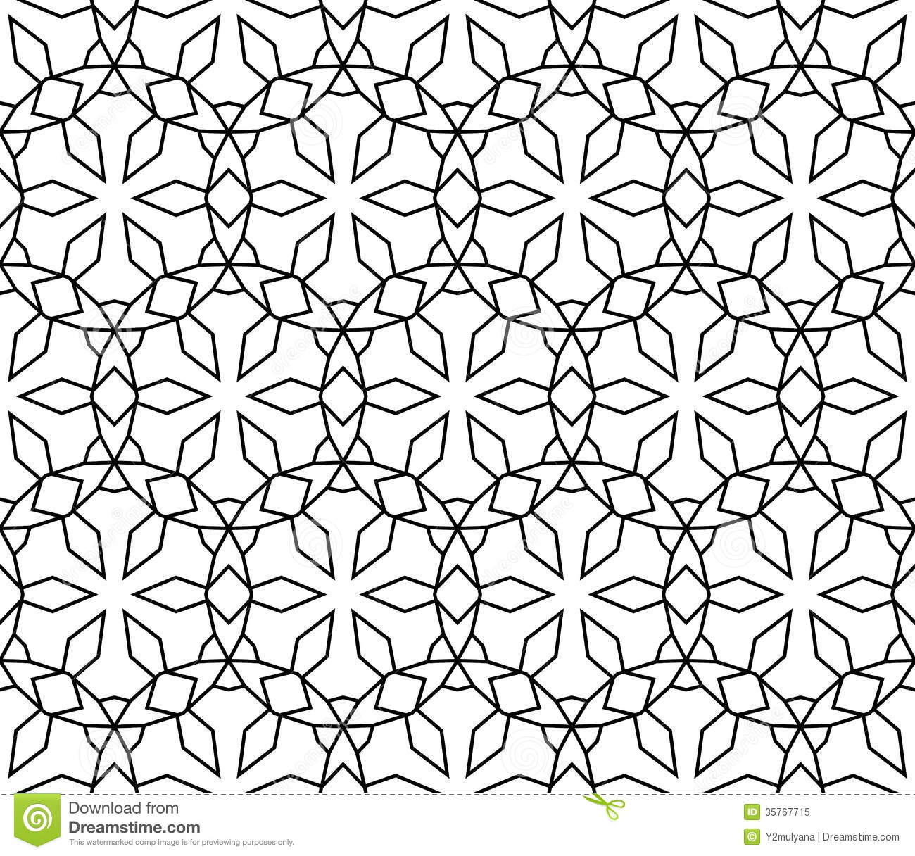 Line Drawing Wallpaper Uk : Geometric pattern stock illustration image of geometry