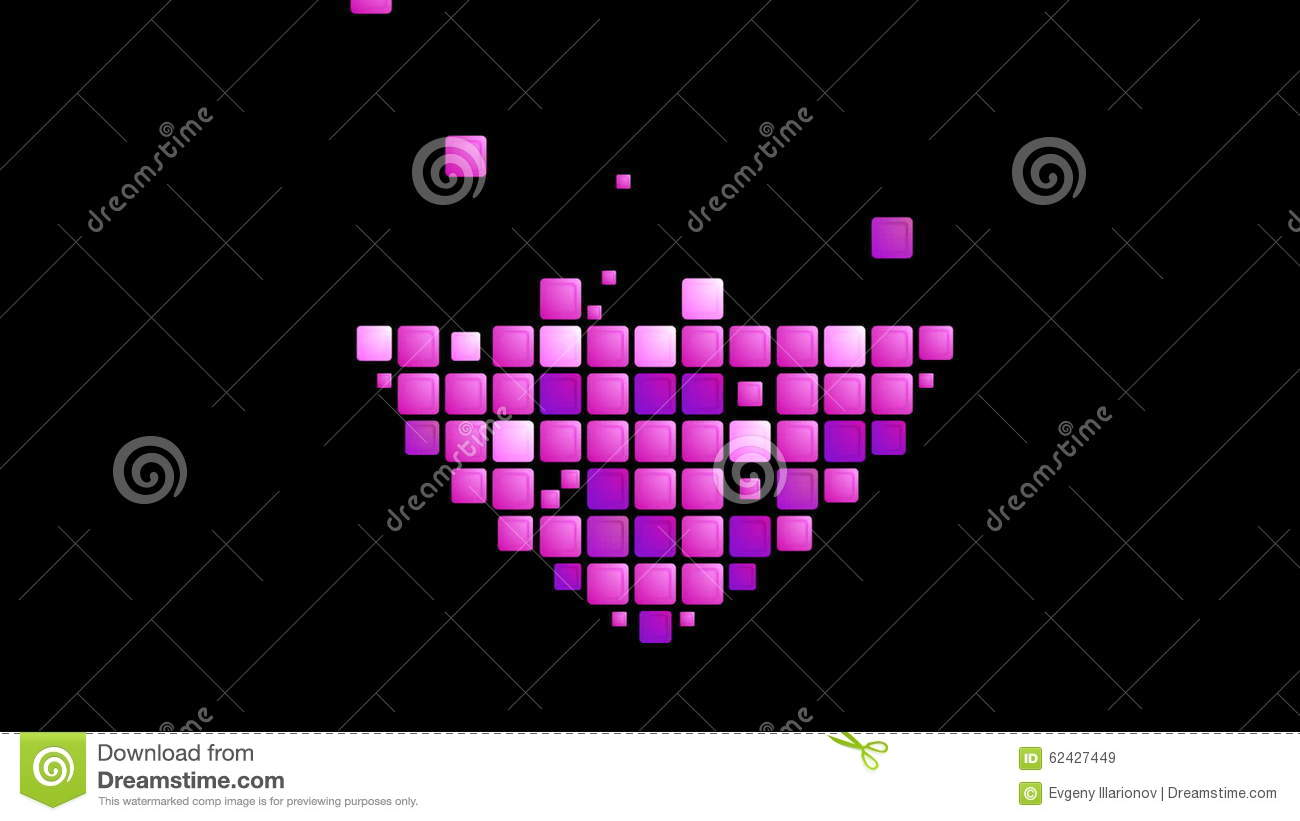 Purple heart symbol images symbol and sign ideas geometric purple heart symbol animated background stock video geometric purple heart symbol animated background stock video buycottarizona