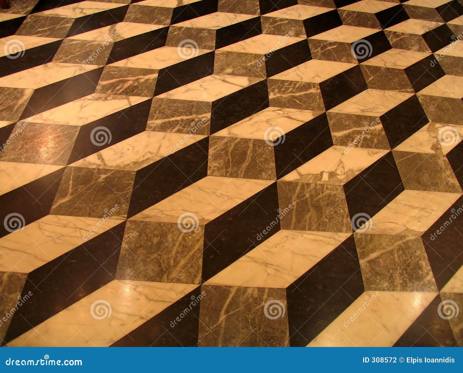 Geometric Tiles Stock Photography Image 308572