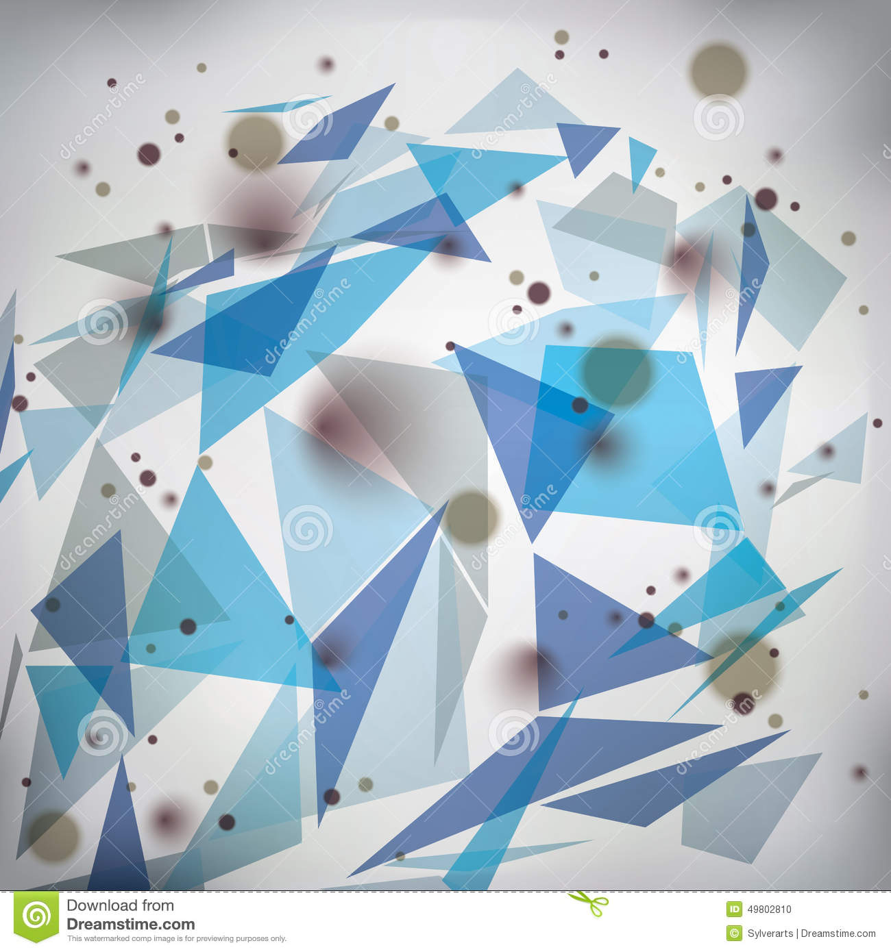 Geometric vector abstract 3D complicated op art backdrop, eps10 conceptual tech illustration, best for web and graphic design.
