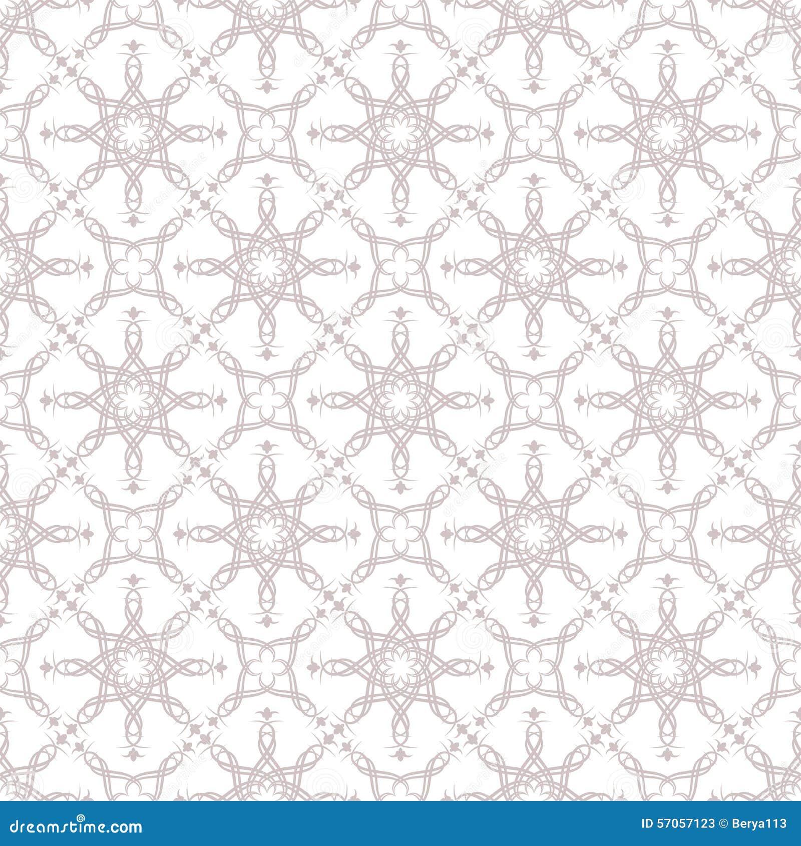 Geometrisch naadloos patroon Kan voor achtergronden worden gebruikt en de pagina vult Webontwerp Vector illustratie