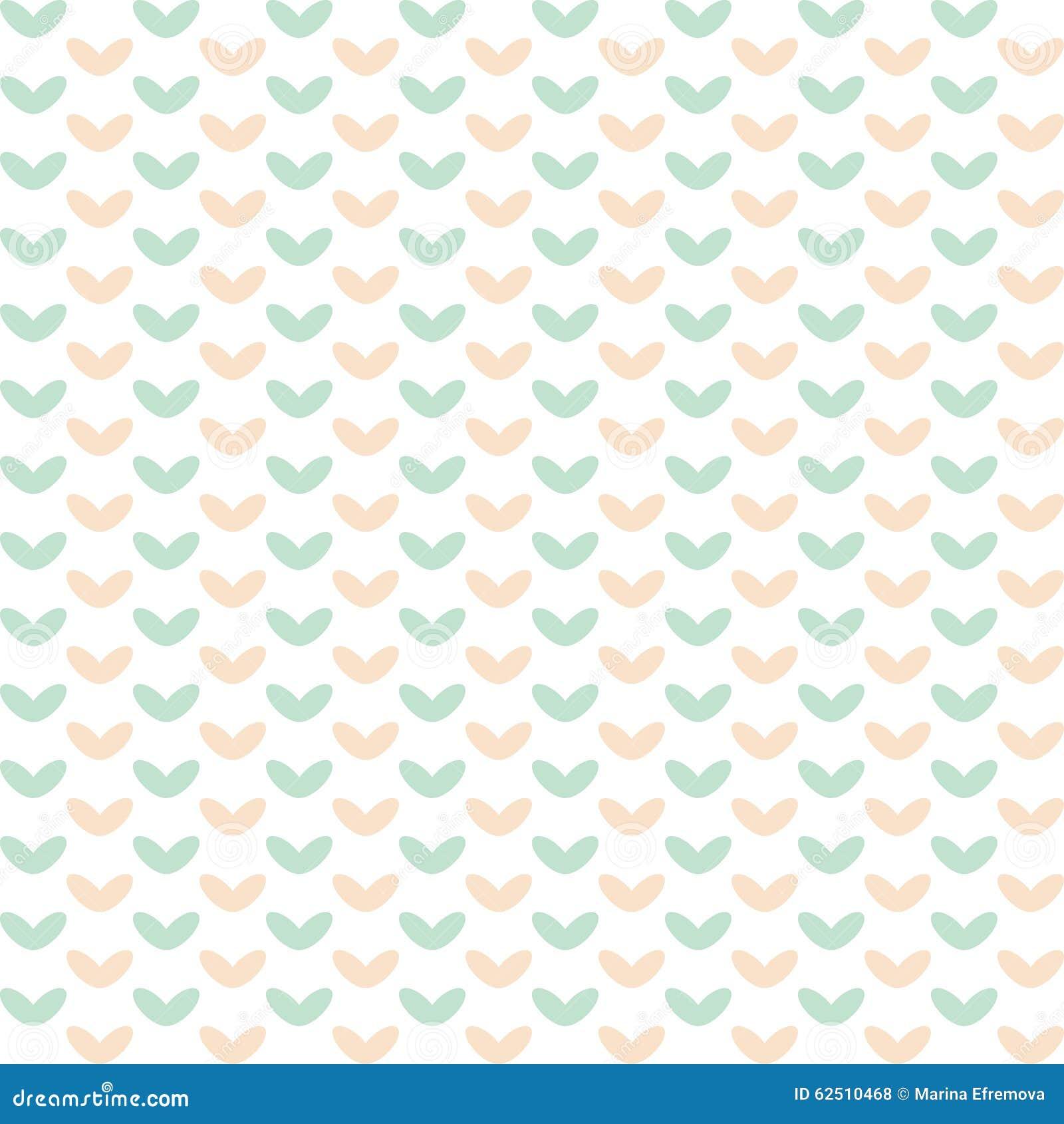 Geometrisch ornament vector naadloos patroon vector illustratie afbeelding 62510468 - Behang patroon voor de slaapkamer ...