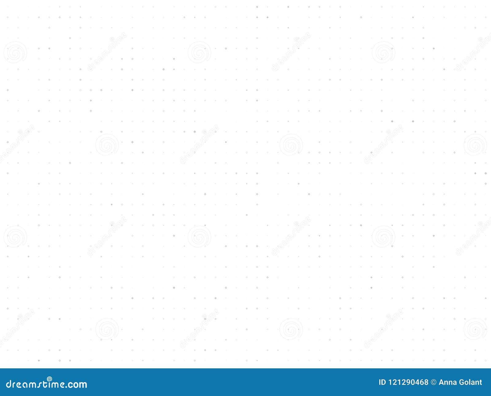 Geometrisch patroon met vierkanten van verschillende schaal Verschillende schaduwen van grijs met transparantie en overlapping Ve
