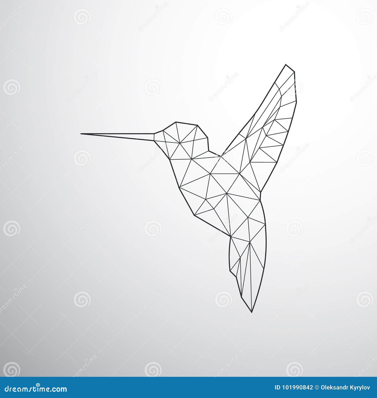 Geometrische Colibri
