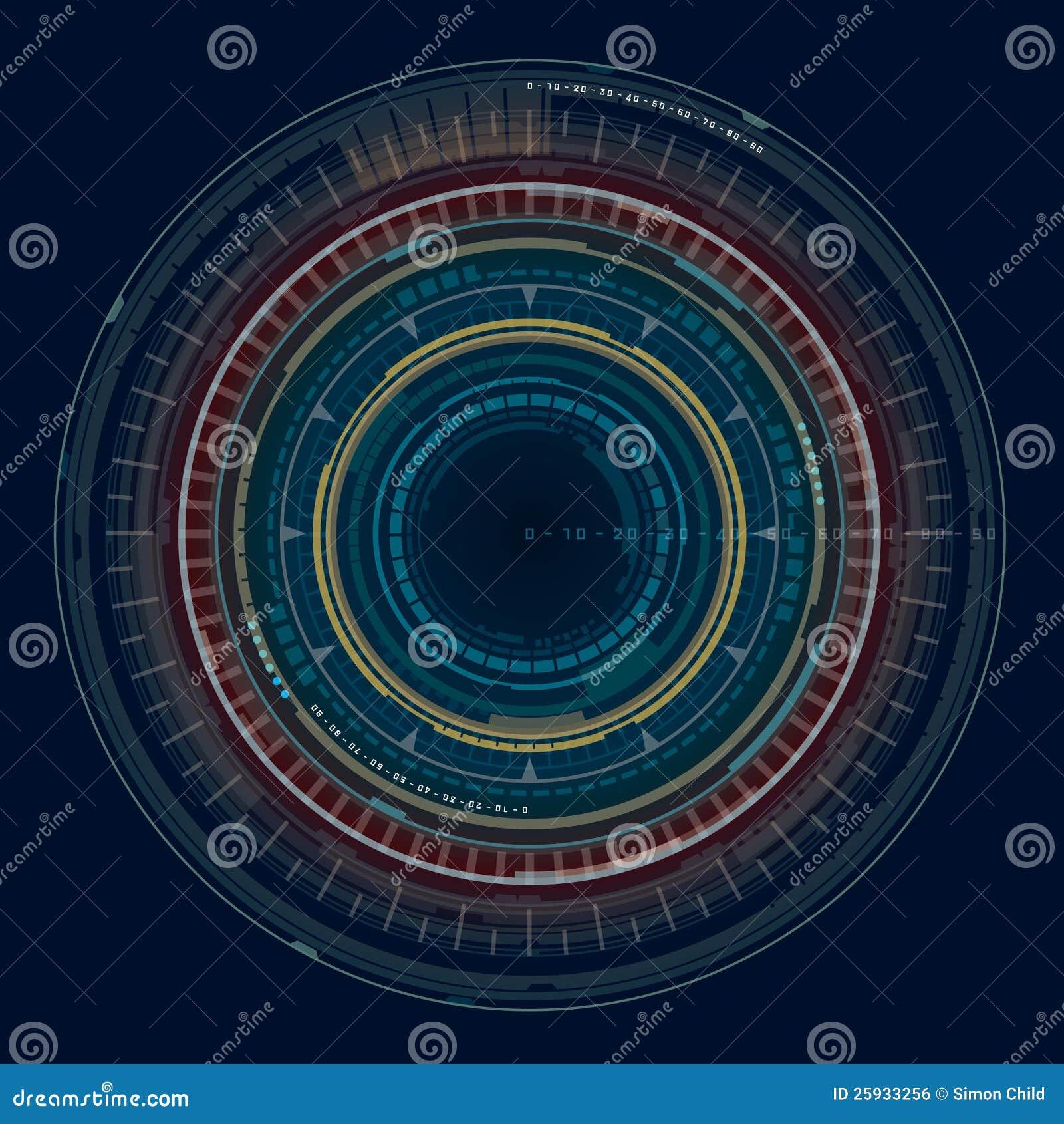 Geometrische Form 4