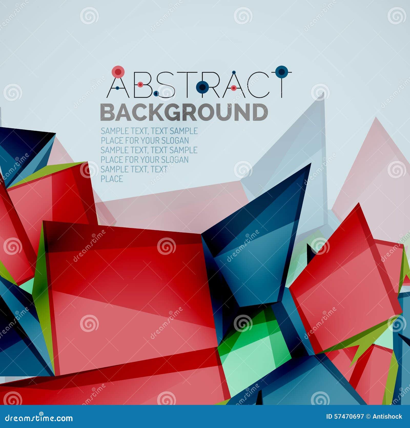 Fantastisch Malvorlagen Mit Geometrischen Formen Ideen - Entry Level ...