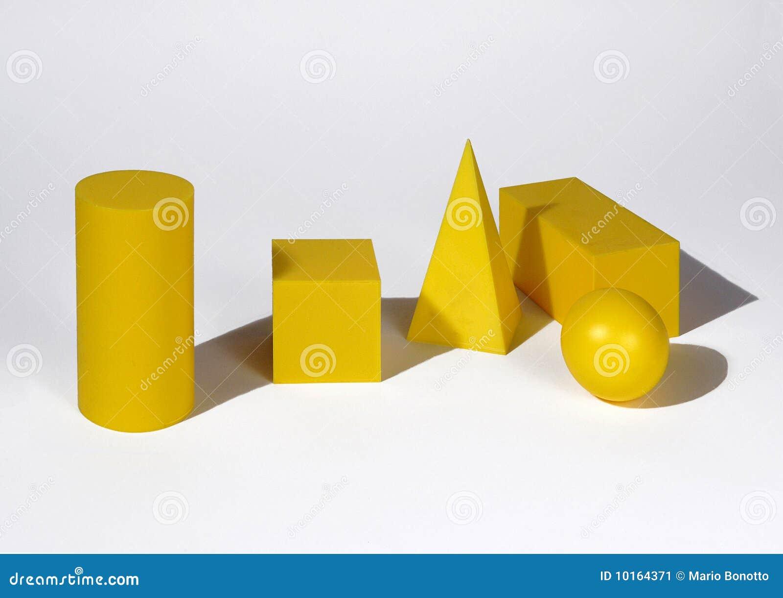 Geometrischer Körper