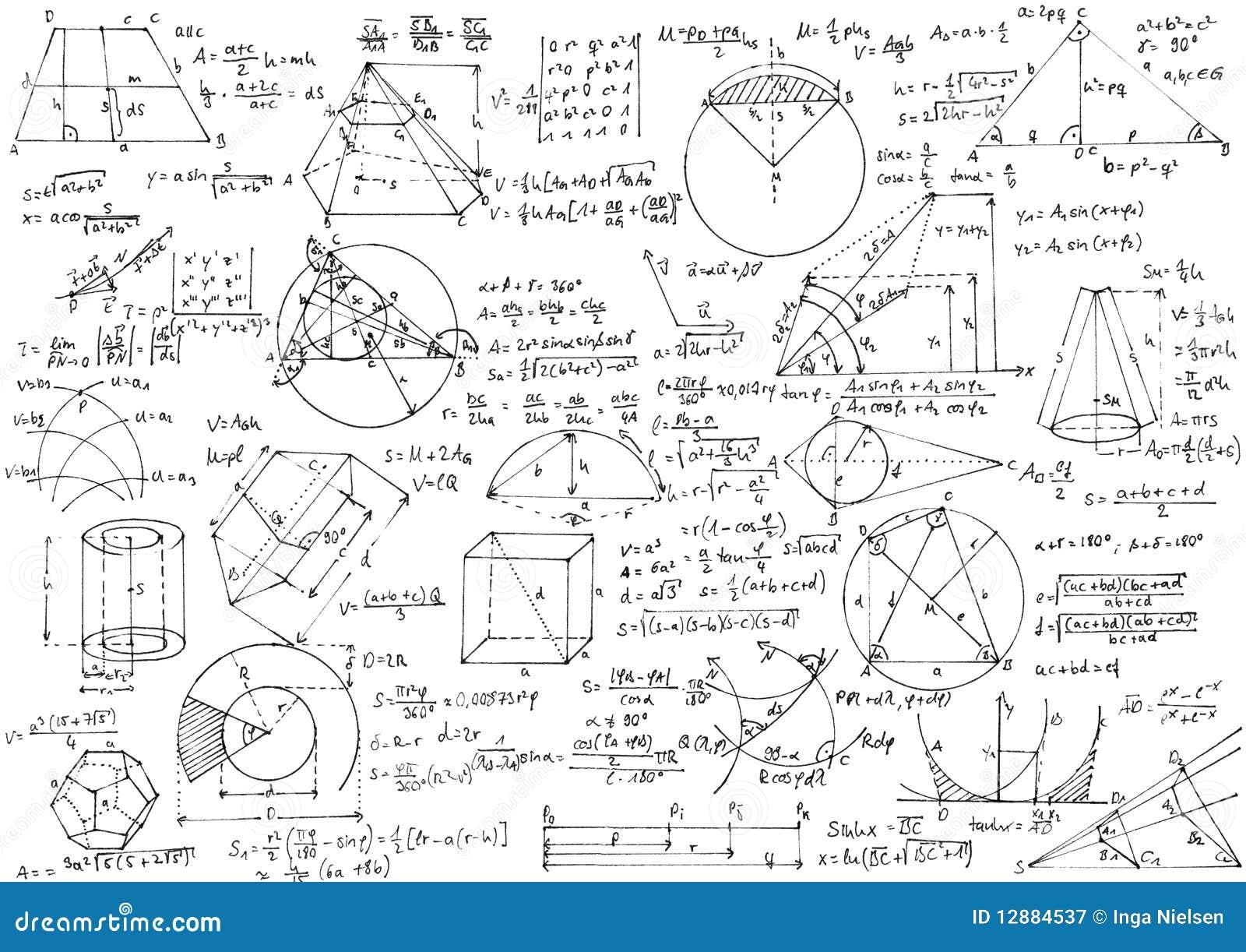 INTP] Algebra or Geometry