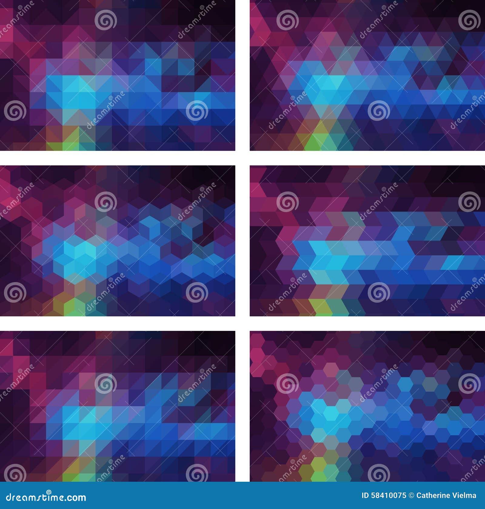 Geometryczny tło
