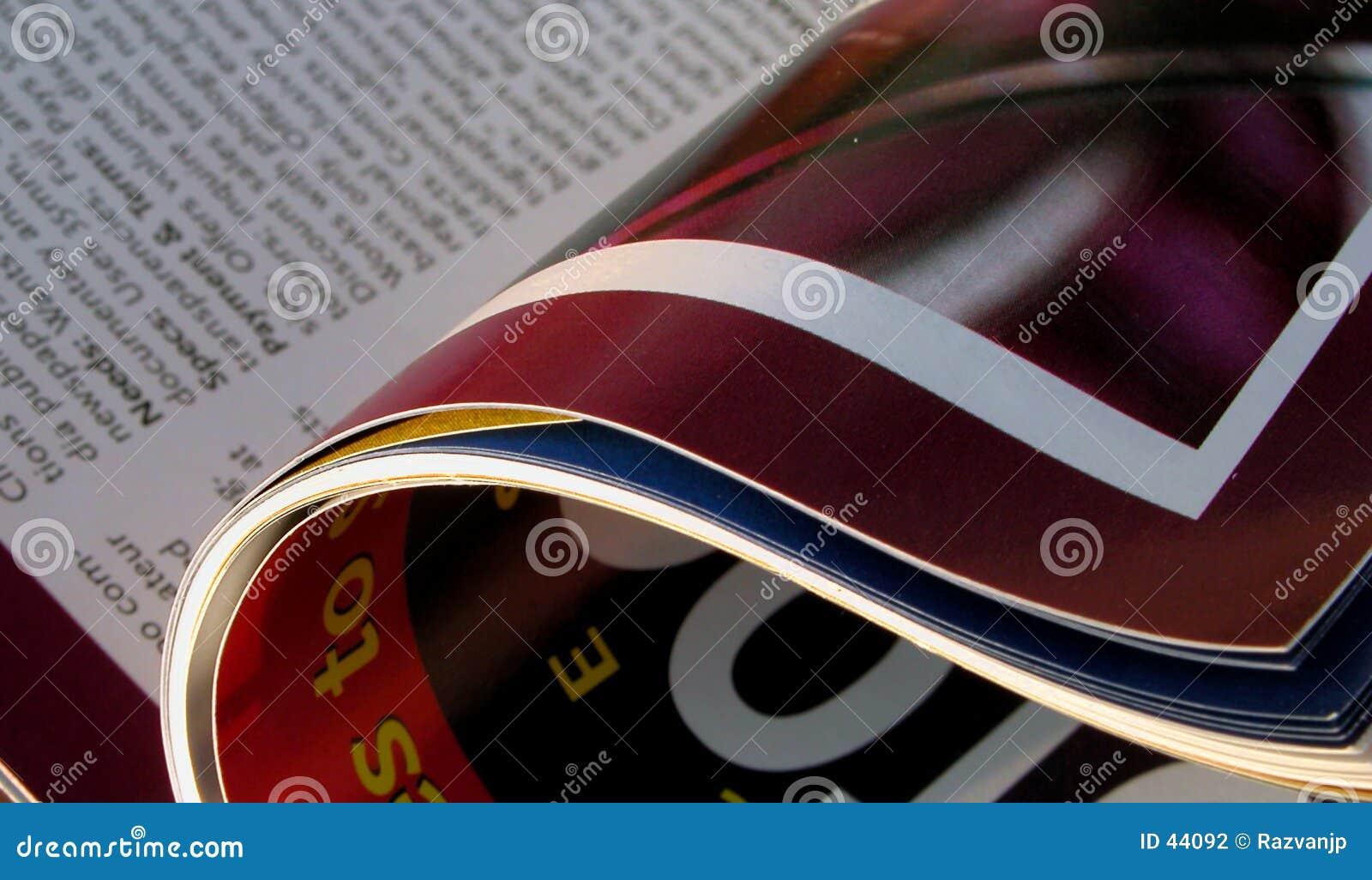 Geopend tijdschrift