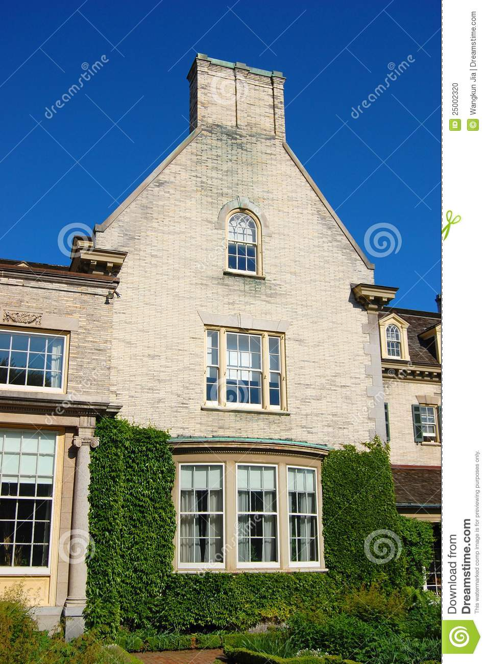 George Eastman House Rochester Stock Photo Image 25002320
