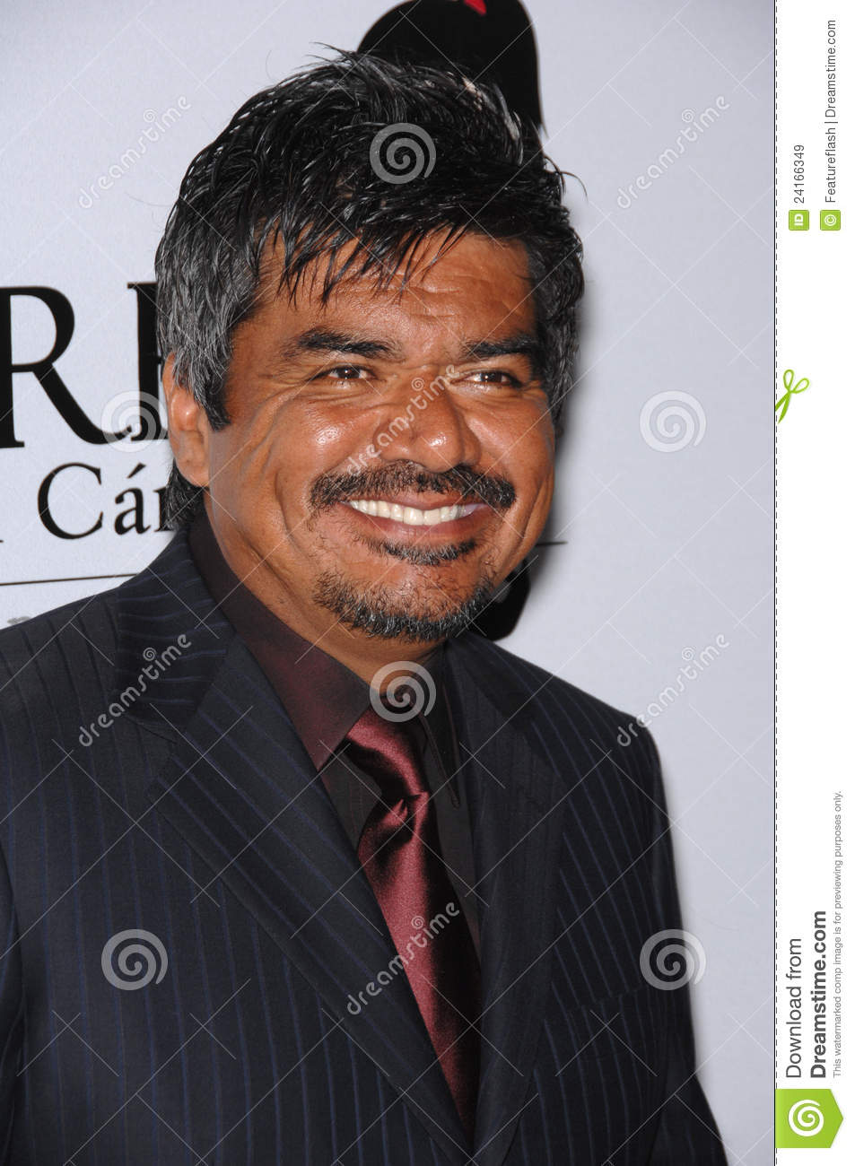 <b>George Lopez</b> Image stock éditorial - george-lopez-24166349