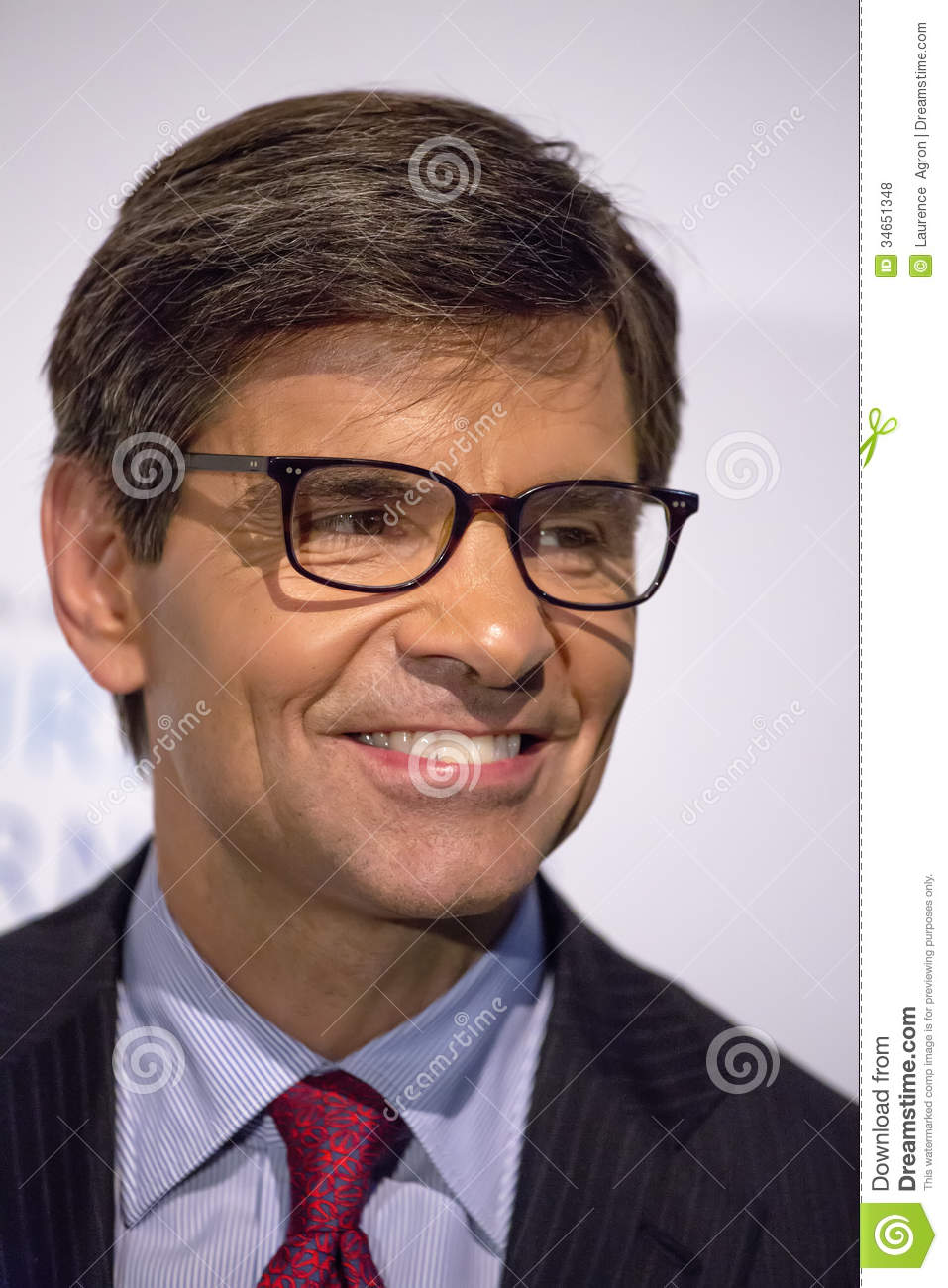 george stephanopoulos 1994