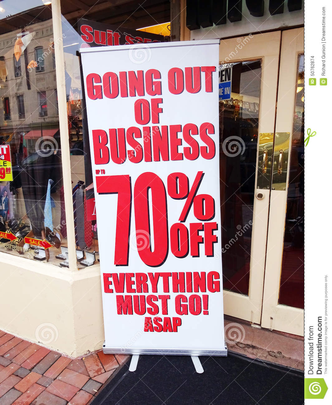 Clothing stores in georgetown dc