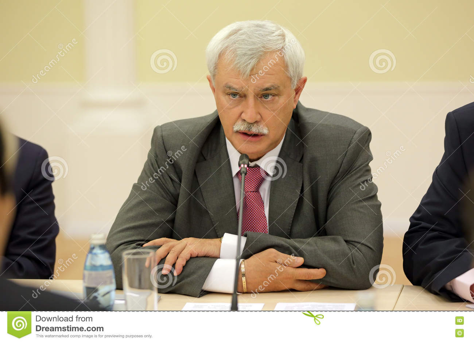 Georgy poltavchenko