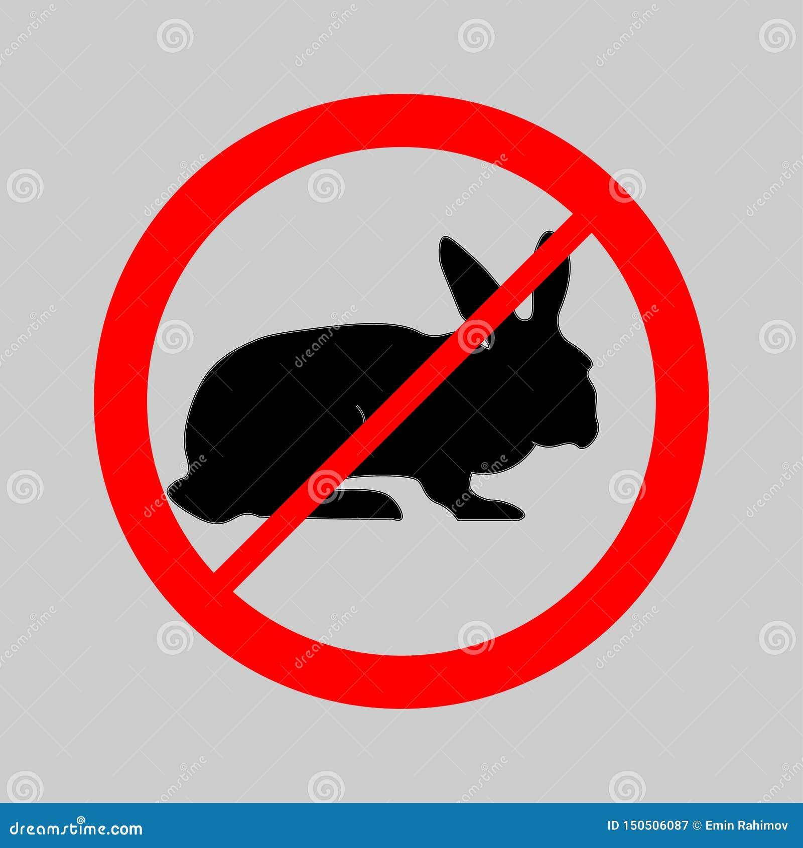 Geprüft nicht auf Tierzeichen