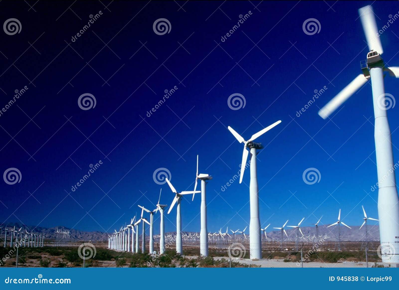 GERADORES 2 DAS ENERGIAS EÓLICAS