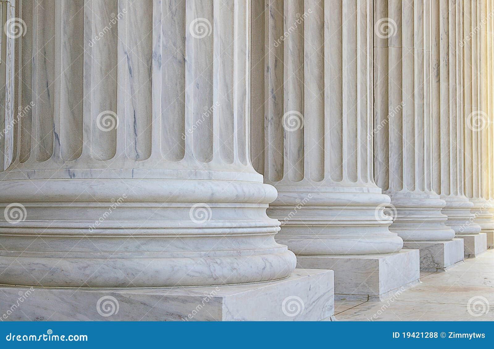 Gerichtspalten